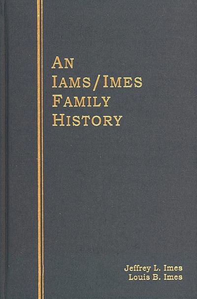 an iams imes family history